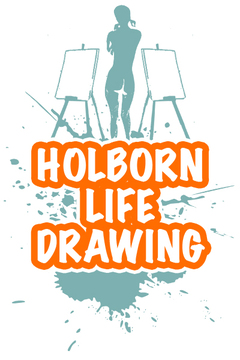 Holborn Life Drawing